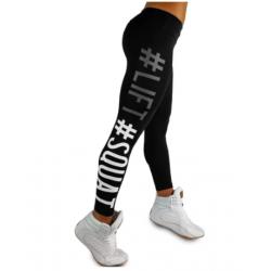 Running / fitness legging